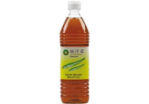 X.O. Ca-Com Fish Sauce, 680ml