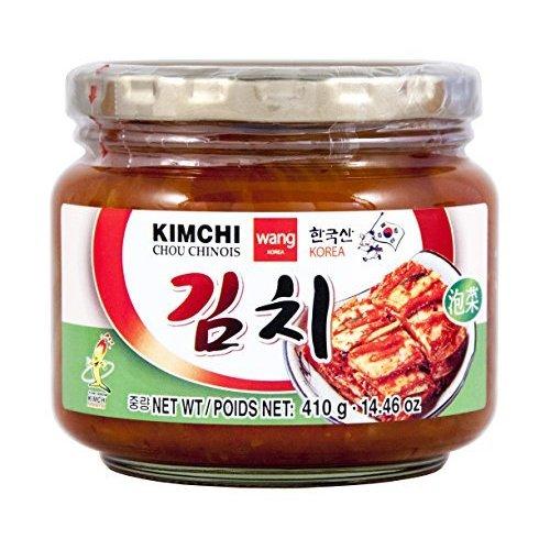 Wang Kim Chi, 410g