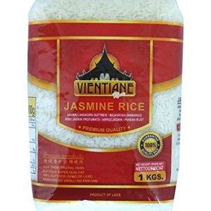Jasmijn Rijst, 1kg