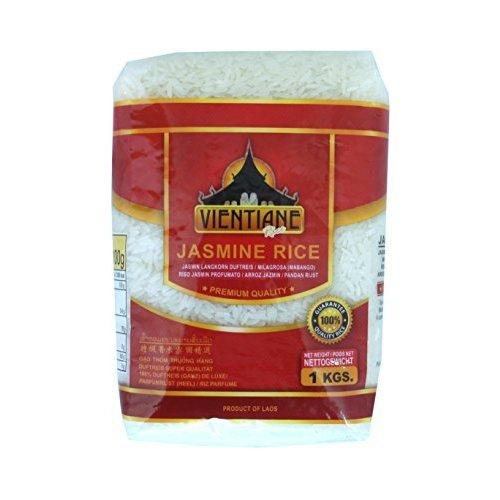 Jasmine Rice, 1kg