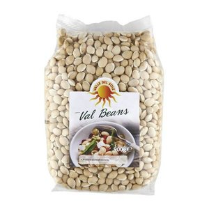 Valle Del Sole Val Beans, 900g