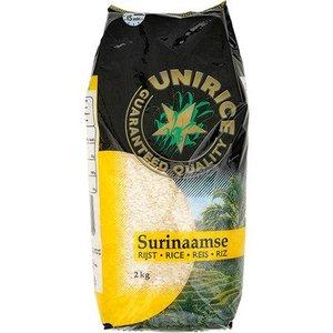 Longgrain Rice, 1kg