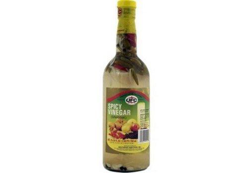 UFC Spiced Vinegar, 750ml