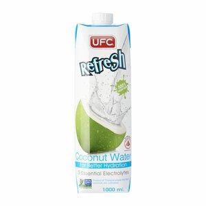 UFC Coconut Water, 1L