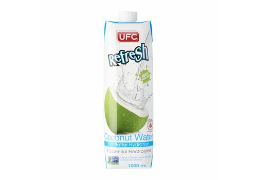 UFC Coconut Water, 1L