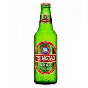 Tsingtao Beer, 330ml