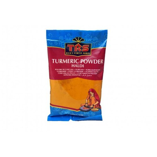 TRS Turmeric Powder, 100g