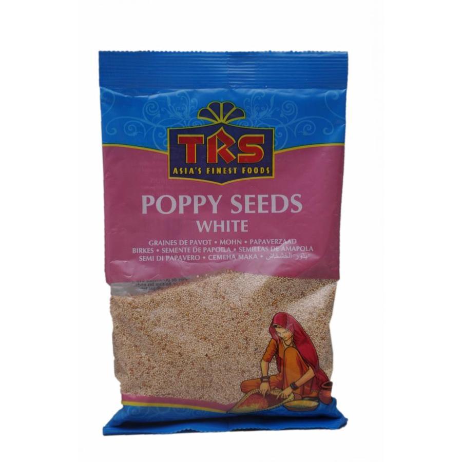 Poppy Seeds, 100g