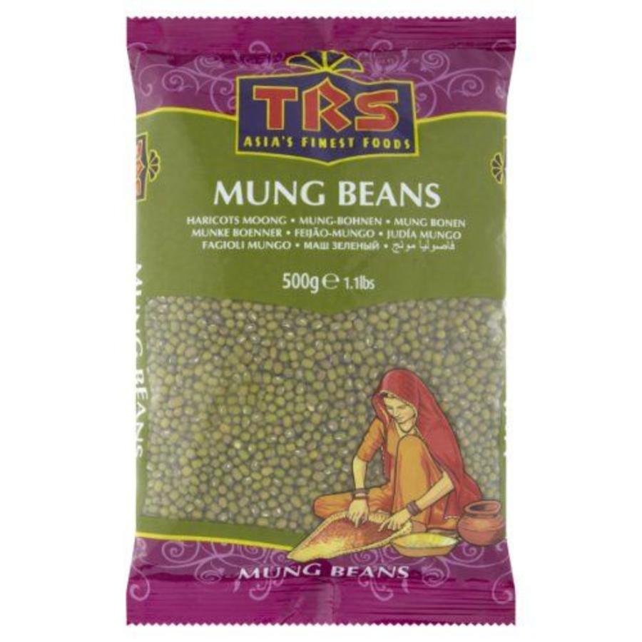 Mung beans, 500g