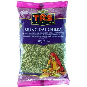 TRS Moong Dal Chilka, 500g