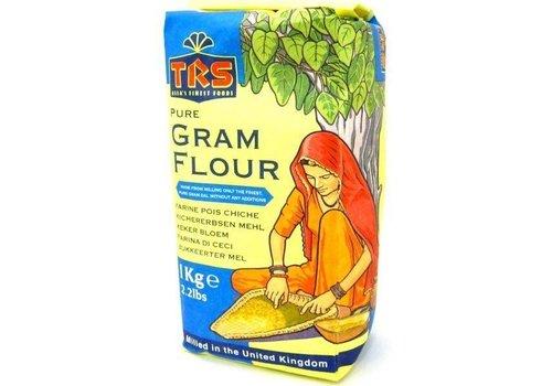 TRS Gram Flour, 1kg