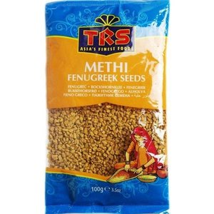 TRS Fenugreek (Methi) Seeds, 100g