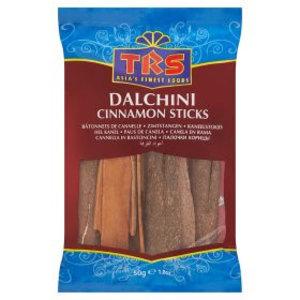TRS Cinnamon Sticks, 50g