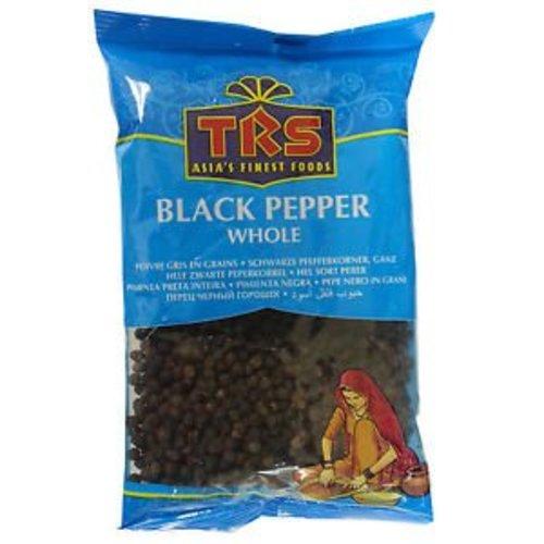 TRS Black Pepper Whole, 100gr