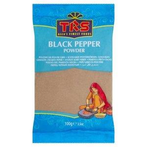 TRS Black Pepper Powder, 100gr
