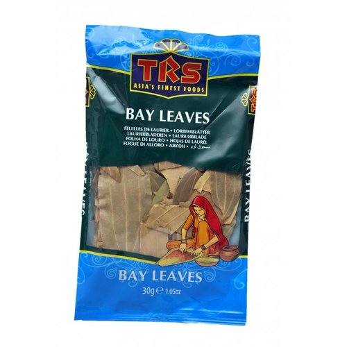 TRS Bay Leaves, 30g