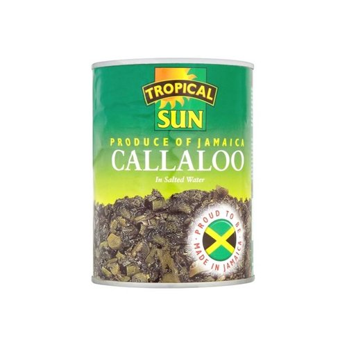 Callaloo, 540g
