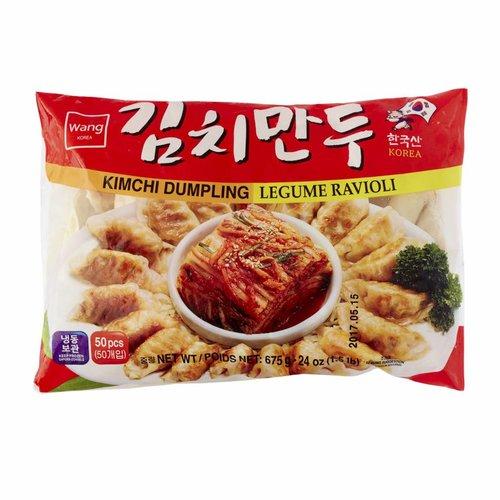 Wang Kimchi Dumpling