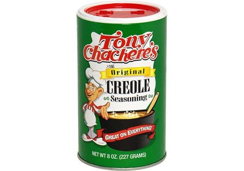 Tony Chachere's Original Creole Seasoning, 227g