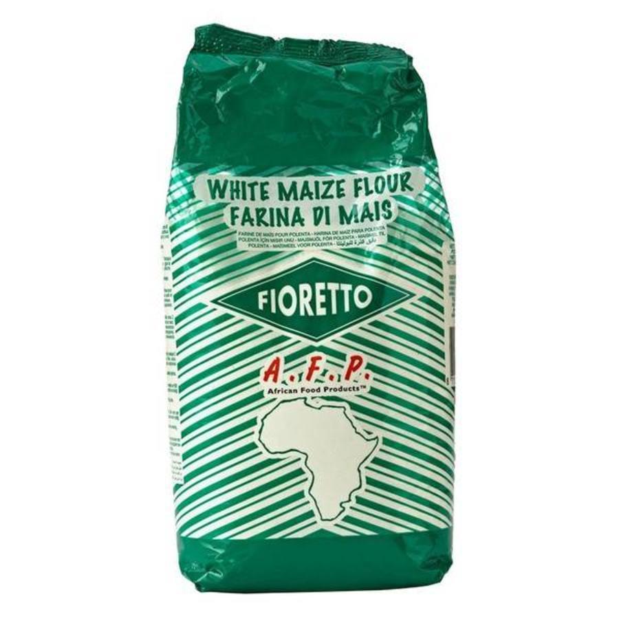 Fioretto White Maize Flour, 1kg