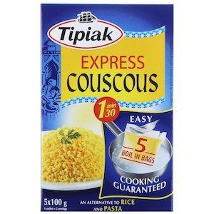 Couscous, 5x100g
