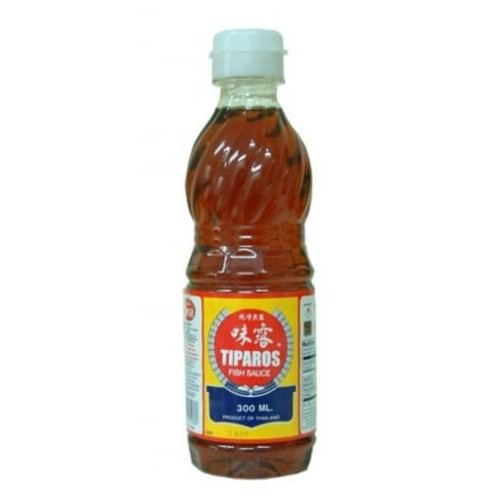Tiparos Fish Sauce, 300ml