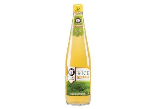 Thai Dancer Rice Vinegar, 700ml