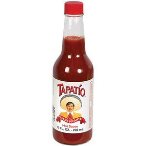 Tapatio Salsa Picante, 296ml