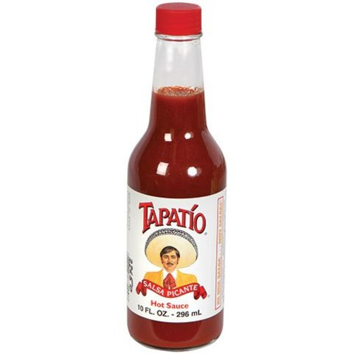 Tapatio Salsa Picante, 296ml