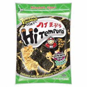 Tao Kae Noi Tempura Seaweed Snack, 40g