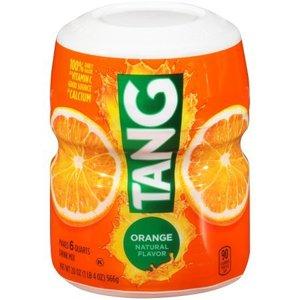 Tang Orange Lemonade, 567g