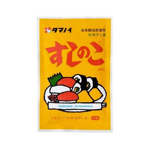 Sushi Rice Vinegar Powder, 75g