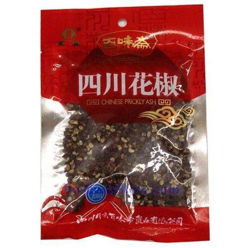 Baiweizhai Szechuan Peper 36g