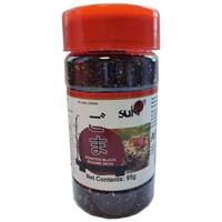 Roasted Black Sesame seeds, 95g