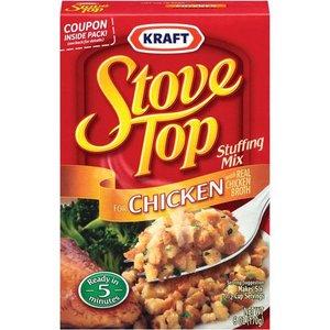 Kraft Stove Top Chicken, 170g
