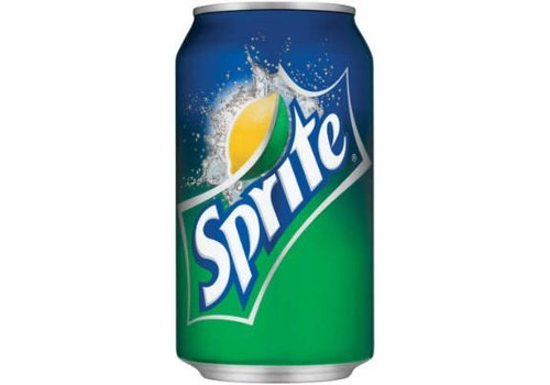 Coca Cola Sprite, 330ml