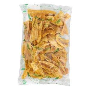 Banana chips, 150g