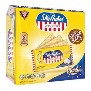 M.Y. San Sky Flakes Garlic Flavour, 250g