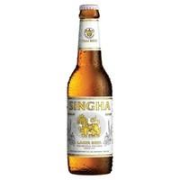 Singha Beer, 330ml