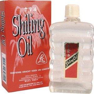 Shiling Oil, 14ml