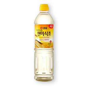 Sempio Brown Rice Vinegar, 500ml
