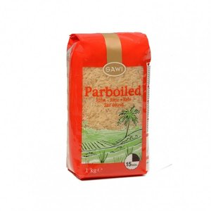 Parboiled Rijst, 1kg