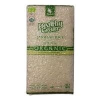 Organic Jasmine Rice, 1kg