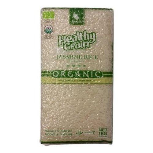 Sawat-D Organic Jasmine Rice, 1kg