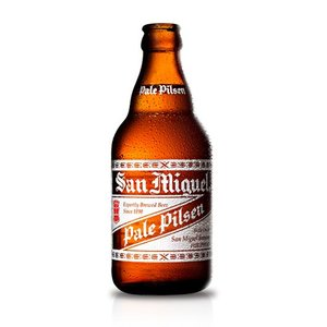 San Miguel San Miguel Beer, 320ml