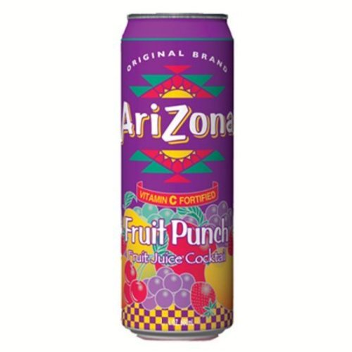 Arizona Fruit Punch, 680ml