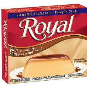 Royal Flan, 77g