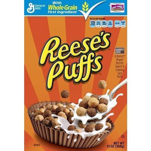 Reese's Puffs, 368g