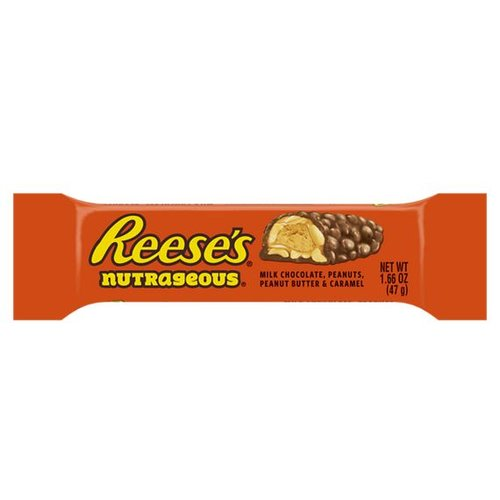 Reese's Nutrageous, 47g