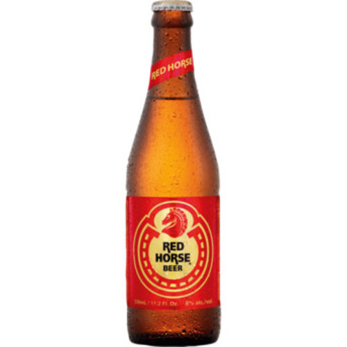 Red Horse Beer, 330ml
